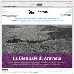 La Biennale di Aravena
