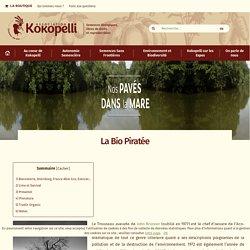 La Bio Piratée - Le blog de Kokopelli