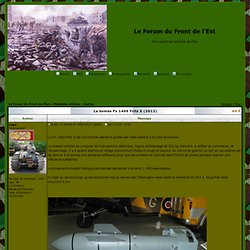 La bombe Fx 1400 Fritz X (2012)