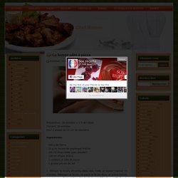Chef Royale: La bonne pâte à pizza