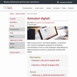 La buona scuola digitale - MIUR