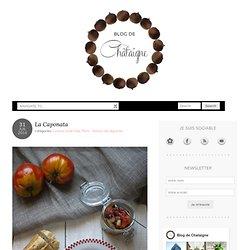 Blog de Châtaigne
