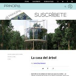 La casa del árbol - Principia