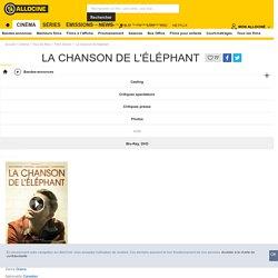 La Chanson de l'éléphant - film 2014