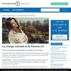 La charge mentale et la Femme 2.0