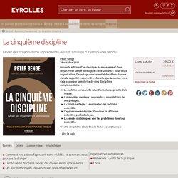 La cinquième discipline - P.Senge
