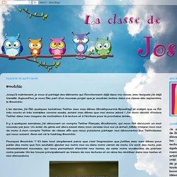 La classe de Josée: #motchic