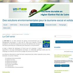 La Clef Verte - UNAT Centre