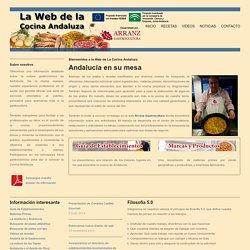 - La Cocina Andaluza
