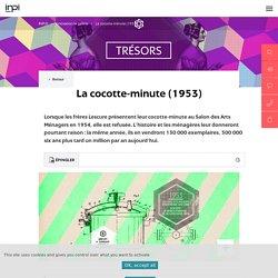 La cocotte-minute (1953)