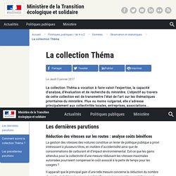 La collection Théma