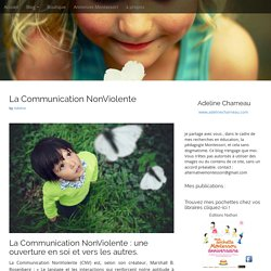 La Communication NonViolente -