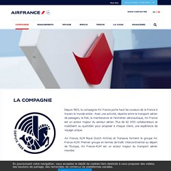 Air France - Corporate