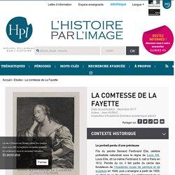 La comtesse de La Fayette
