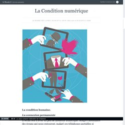 La Condition numérique