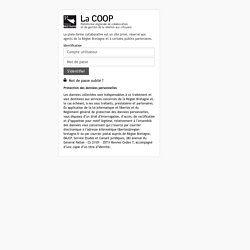 La Coop - Identification