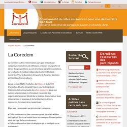 La Coredem - Coredem