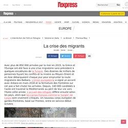 La crise des migrants