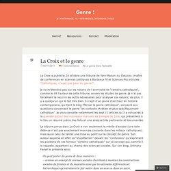 Critique de Raison du Cleuziou — Genre!