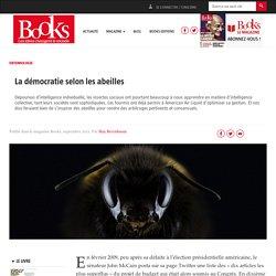 La démocratie selon les abeilles