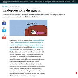 La depressione disegnata