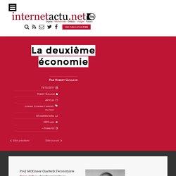 La deuxième économie