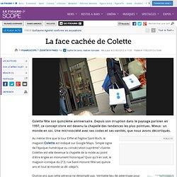 Sortir à Paris : La face cachée de Colette