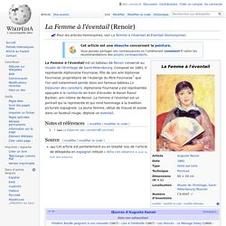 La Femme à l'éventail (Renoir)