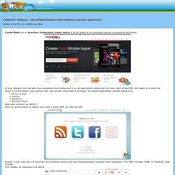 La Ferme du Web Mobile