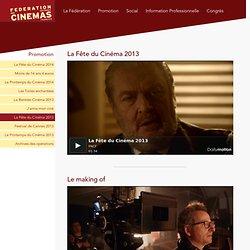 Fête du Cinéma (fncf.org)