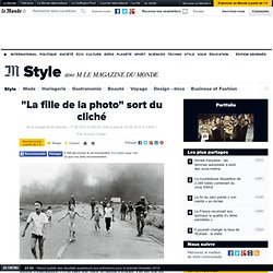 """La fille de la photo"" sort du cliché"
