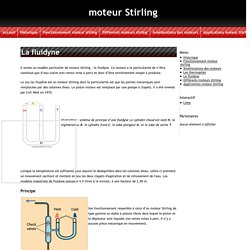 moteur-stirling.e-monsite.com - La fluidyne