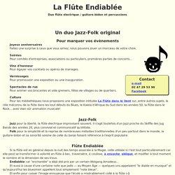 La Flûte Endiablée
