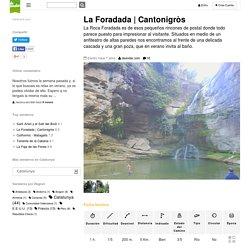 La Foradada