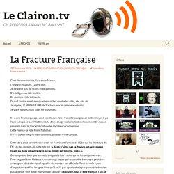 La Fracture Française