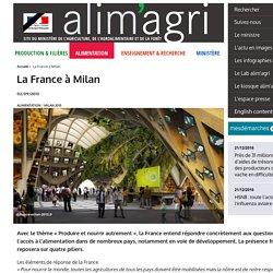 La France à Milan