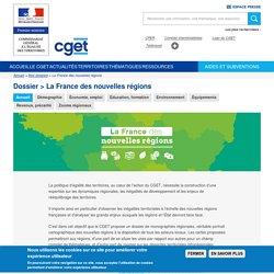 La France des nouvelles régions