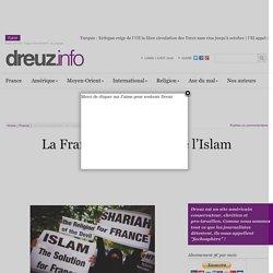 La France prisonnière de l'Islam