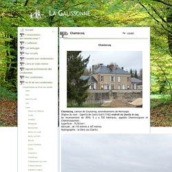 La Galissonne - Chantecoq