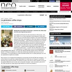 la-generation-coffee-shops, dossier neorestauration