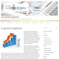 La gestion budgétaire