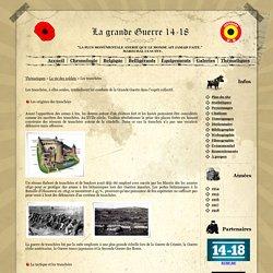 La Grande Guerre 14-18