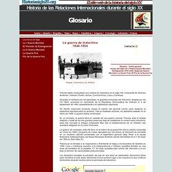 La guerra de Indochina, 1946-1954