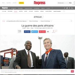 La guerre des ports africains