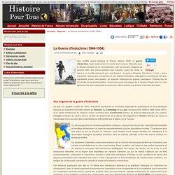 La Guerre d'Indochine (1946-1954)