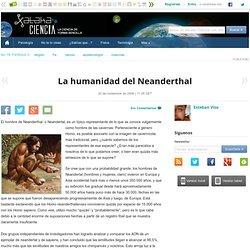 La humanidad del Neanderthal