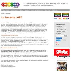 La Jeunesse LGBT