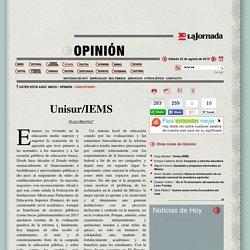 Unisur/IEMS