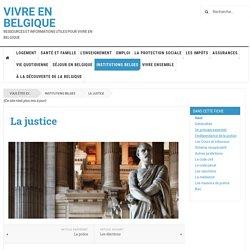 La justice