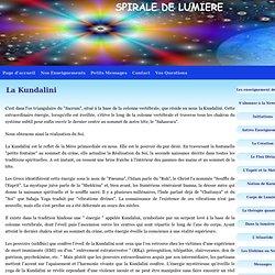 La Kundalini Spirale de Lumière